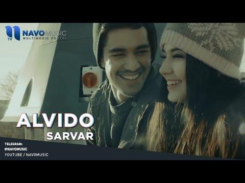 Sarvar - Alvido   Сарвар - Алвидо (music version)
