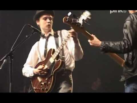 Babyshambles - La Belle et La Bête (Live at Bataclan 2006) -1/5