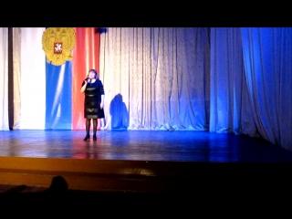песня Россия матушка