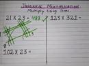 Japanise multiplication