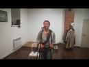 Goodbye my lover - James Blunt. Репетиция в школе вокальная волна