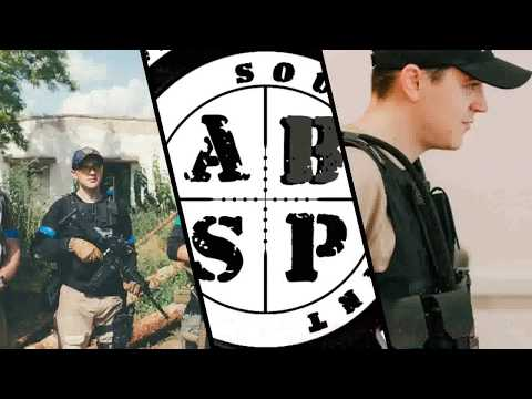 Anthony ABSP Kyiv Airsoft