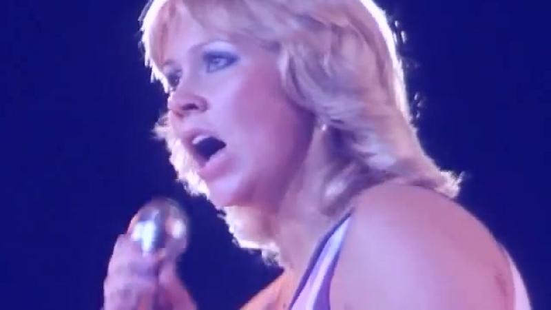 ABBA - Gimme Gimme Gimme.