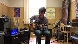 Dave Weckl Magic Island в исполнении Олега Мотылева на Universum Guitars