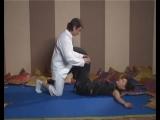 Тайский массаж Роберт Илинскас (самые простые и эффективные воздействия).mp4