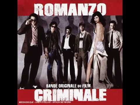 Paolo Buonvino Freddo - Romanzo Criminale OST