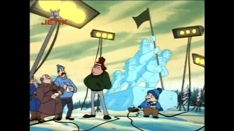 LwL(S1E11) - When Cedar Knoll Freezes Over (Когда Сидер-Нолл замерзает)