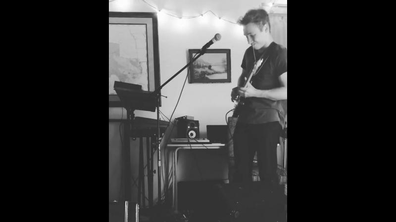Finn Cole - insta video @finn_cole