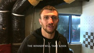 """Lomachenko RESPONDS to Linares saying bet a house on me :"""" I got an offer for him !"""" - EsNews lomachenko responds to linares sa"""