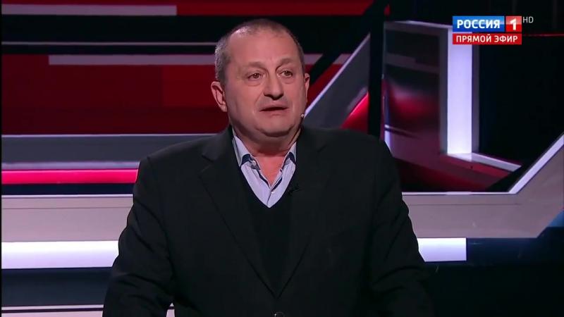 Руски медији (Јаков Кедми) о догађајима у Југославији (усташе, бошњаци, и тако даље)