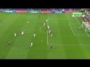Обзор матча Футбол ЛигаЕвропы 1 8 финала ЛионЦСКА 2 3