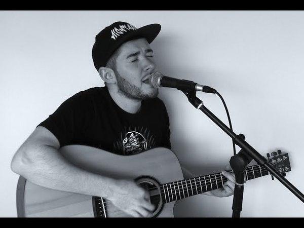 Slipknot - Spit It Out (Acoustic Cover by Eliot Ash)