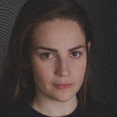 Аня Чернович