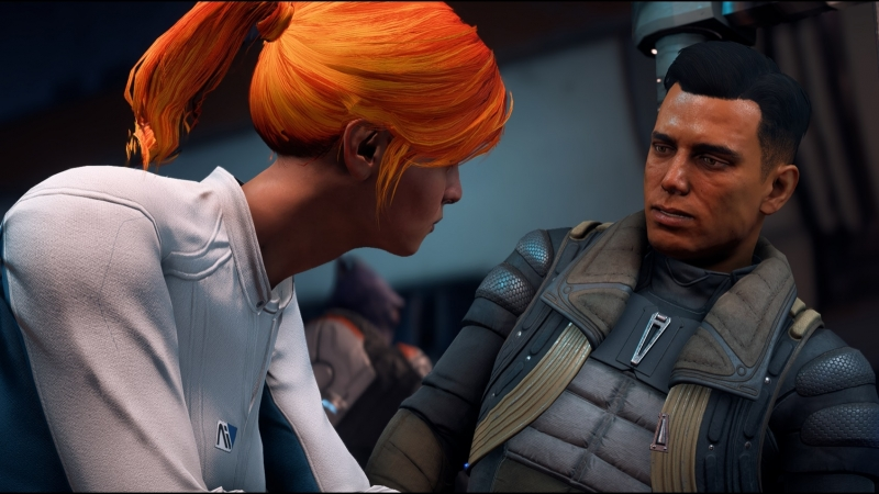 Mass Effect: Andromeda 32