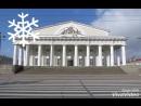 Национальная школа гидов. Санкт- Петербург