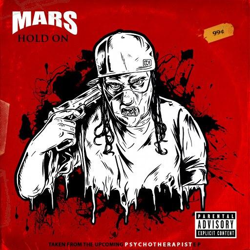 Mars альбом Hold On