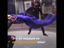 «Железная» бабушка из Белгорода ставит все новые рекорды!