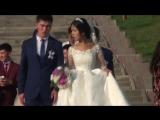 Еламан & Жанна (Wedding day)