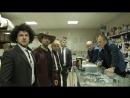 Фрагмент видео для корпоративного НГ компании ООО Автолига