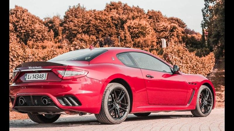 NEW Maserati GranTurismo In-Depth Review