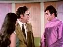 Слоны мои друзья. Индийский фильм. 1971 год. В ролях: Раджеш Кханна. Тануджа. Суджит Кумар и другие.