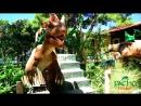 Динопарк (Dino Park). Pacho Tour