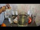 Делаем настойки Бехеровка Зубровка Перцовка Пряный виски Липовая с имбирем