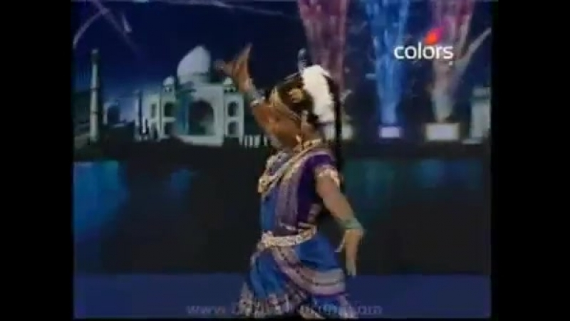 Indias Got Talent 19 july 2009 vaishnavi .