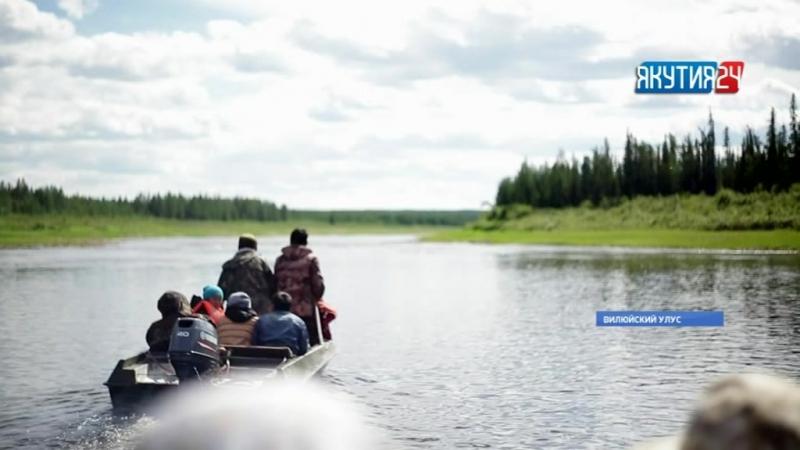 Организовать круглогодичный туризм планируют в Вилюйском районе Якутии