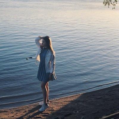 Екатерина Филимоненок