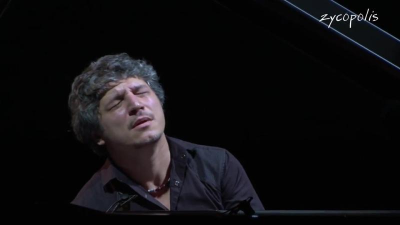 Шаин Новрасли - Palais des Congrès de Paris (2017) Бакинский джаZZ