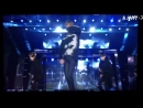 24.02.18 B.A.P - Wake me up 1 @ K-pop World Fiesta
