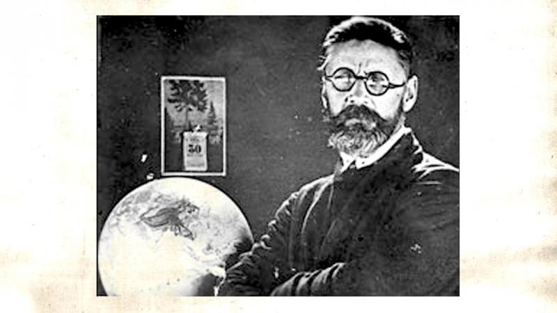 Секрет феномена Сталина и причём тут шаманы. Тунгусский метеорит и секретный объ(1)