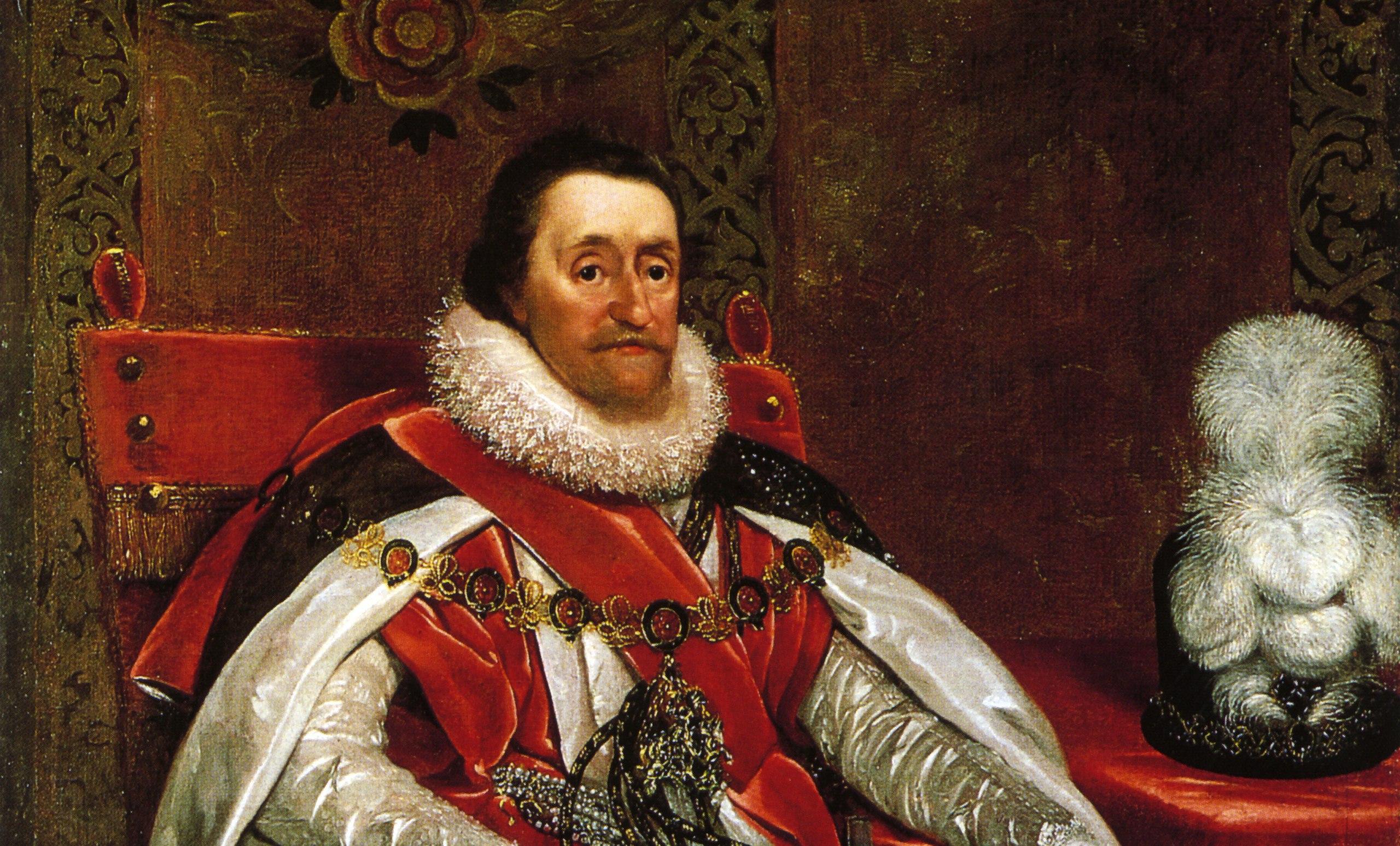 Лекция историка Зои Метлицкой «Династия Стюартов: Шотландия покорила Англию?» (анонс)