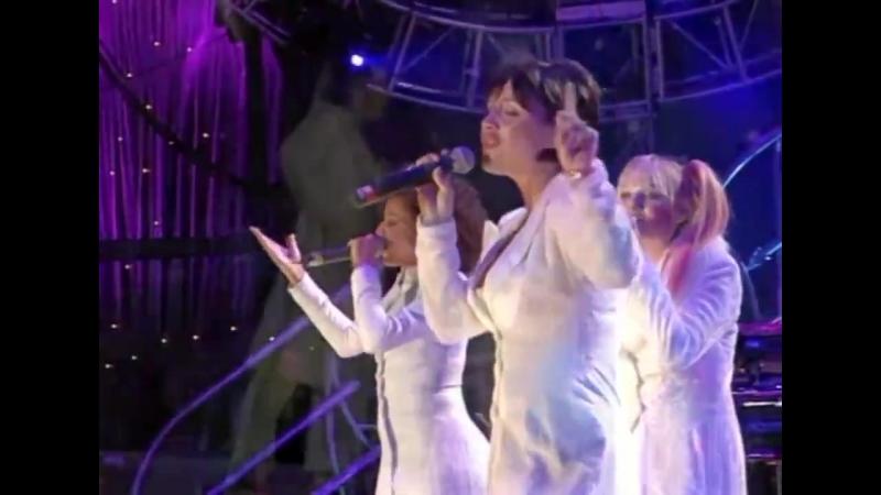 Spice Girls - Viva forever (Live)