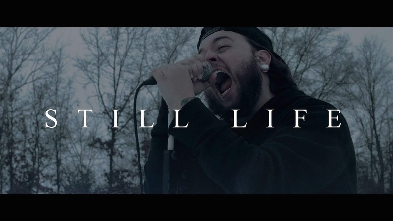 Hollow Front Still Life OFFICIAL MUSIC VIDEO