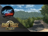 Euro Truck Simulator 2 / Путешествие по России