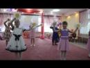 Танец девочек на выпускном 25.05.2018г. детский сад 63 Звёздочка г. Кандалакша