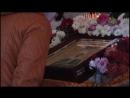 В Жадовском монастыре продолжает прибывать икона с частицей мощей святой блаженной Матроны Московско