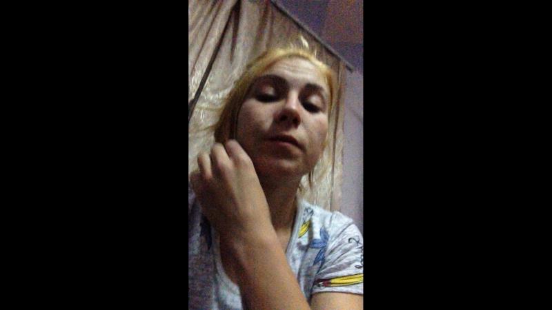 Анна Грех — Live