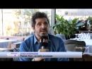 Patrick Fiori - ITW Absolument stars 17 Déc 2017