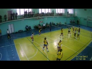 Высшая лига Южанка-Полтавчанка 3 часть