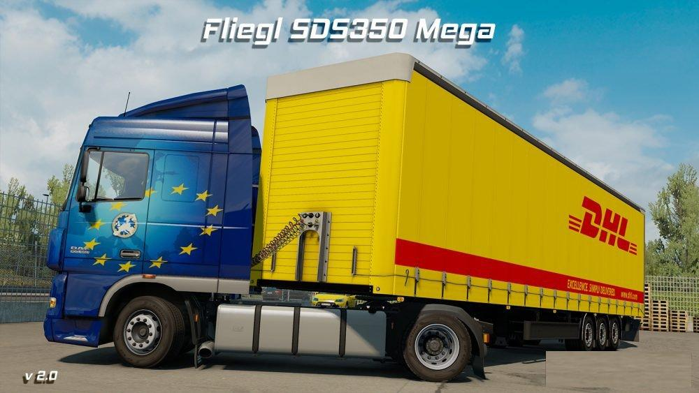 [1.31] FLIEGL SDS350 MEGA BY OBELIHNIO V2.0