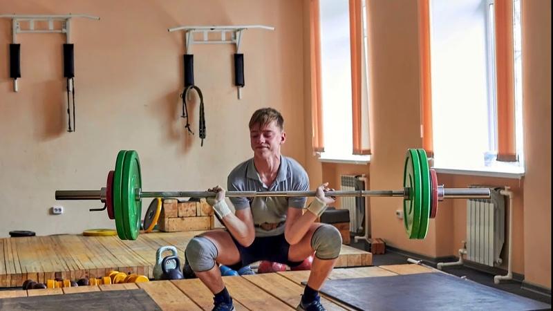 Первенство города по тяжелой атлетике. Краснотурьинск www.krasnoturinsk.info