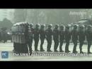 Так тренируются элитные подразделения китайского спецназа
