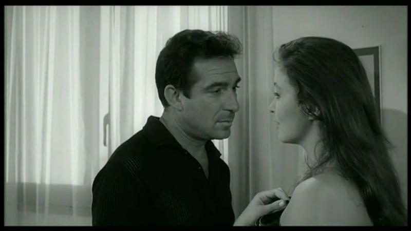 ◄Lape regina(1963)Кролева пчел*реж.Марко Феррери