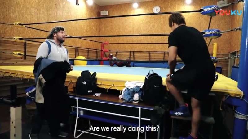 NJPW Documentary: The Golden Comeback PR (2018) (ENG Subtitles)