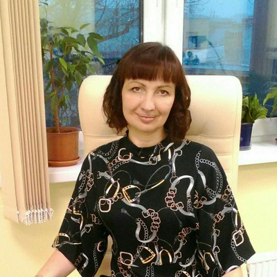 Наталия Елисеева
