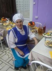 Данилова Лилия