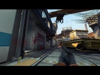 Lukki vs. EnVyUs Academy - CSGO.NET Cup 21